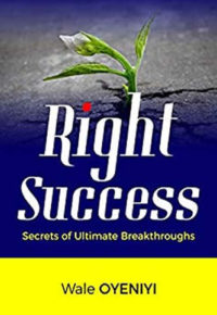 Right success